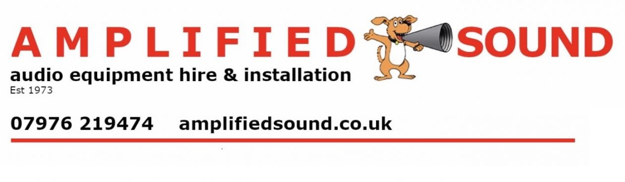 Amplified Sound Ltd.